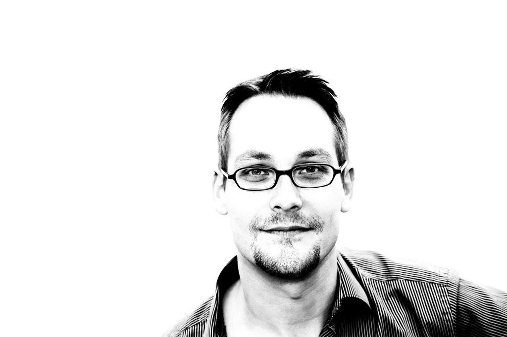 Michael Otto / Dramaturg