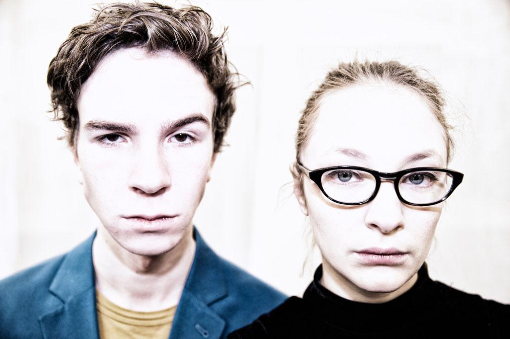 Biller Neuberger / Amelie von Godin / Musical