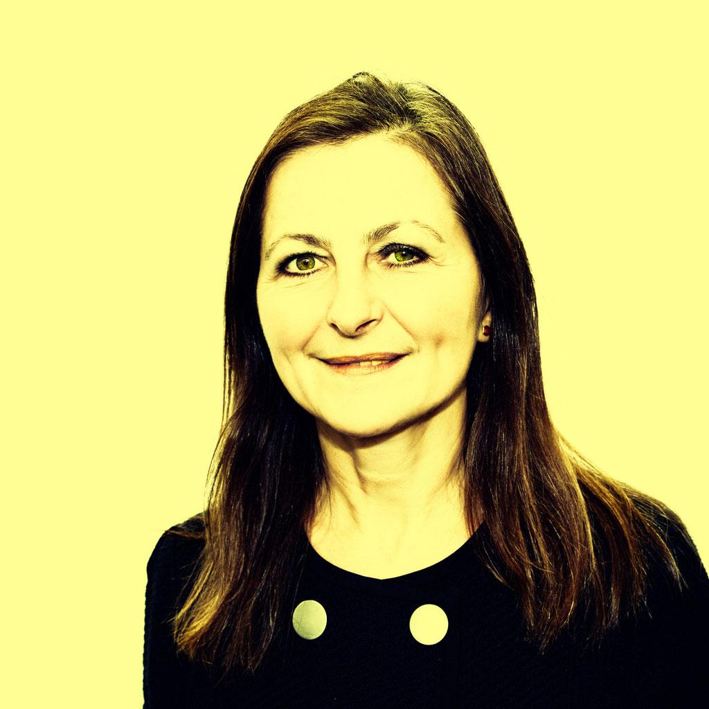 Margarita Alber / PR Schauspiel