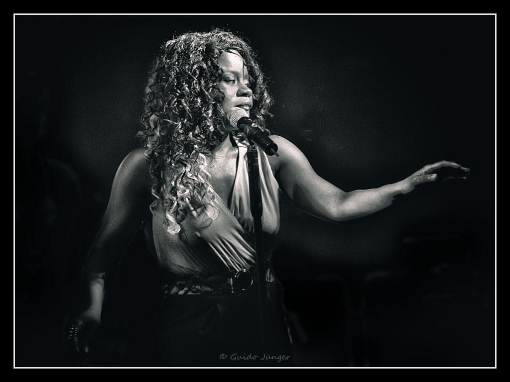 #083 Kristina Love - Dürener Jazztage 2015