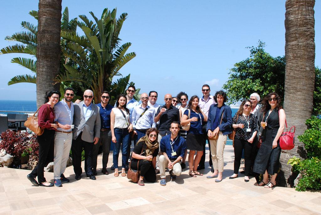 Rencontre de Marrakech - Association des Amis du Musée du Judaïsme ...