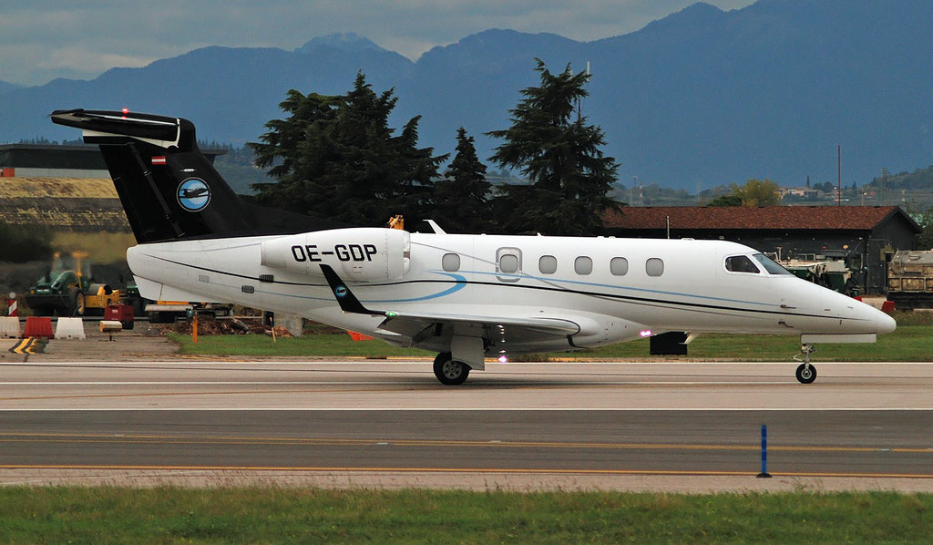 OE-GDP EMB505 50500062 Speedwings Executive Jet GmbH