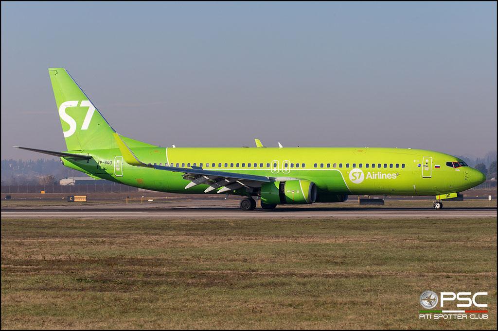 VQ-BQD B777-3M0ER 41682/1185 Aeroflot (nuova livrea)
