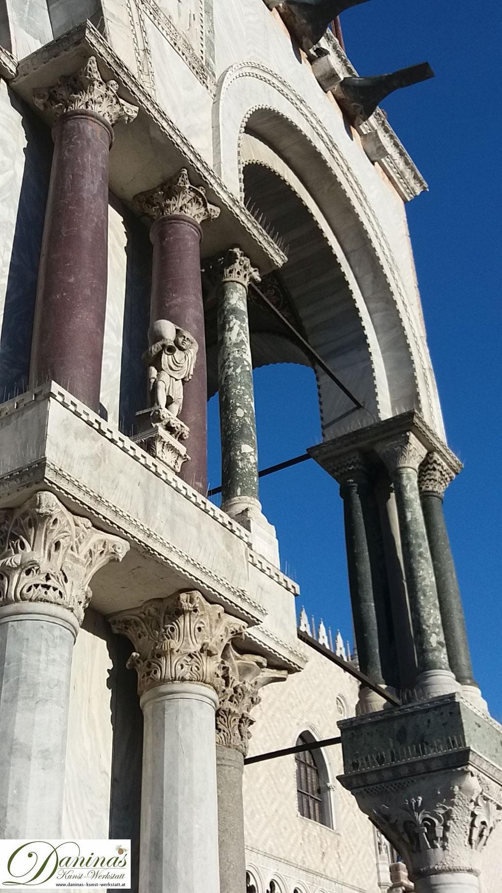 Venedig San Marco Markusdom