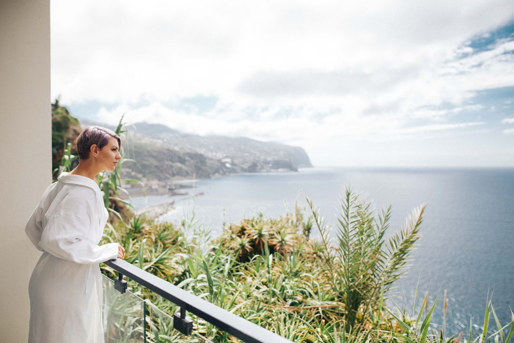 The Ultimate Guide to Planning a Trip To Madeira - Dreaming and