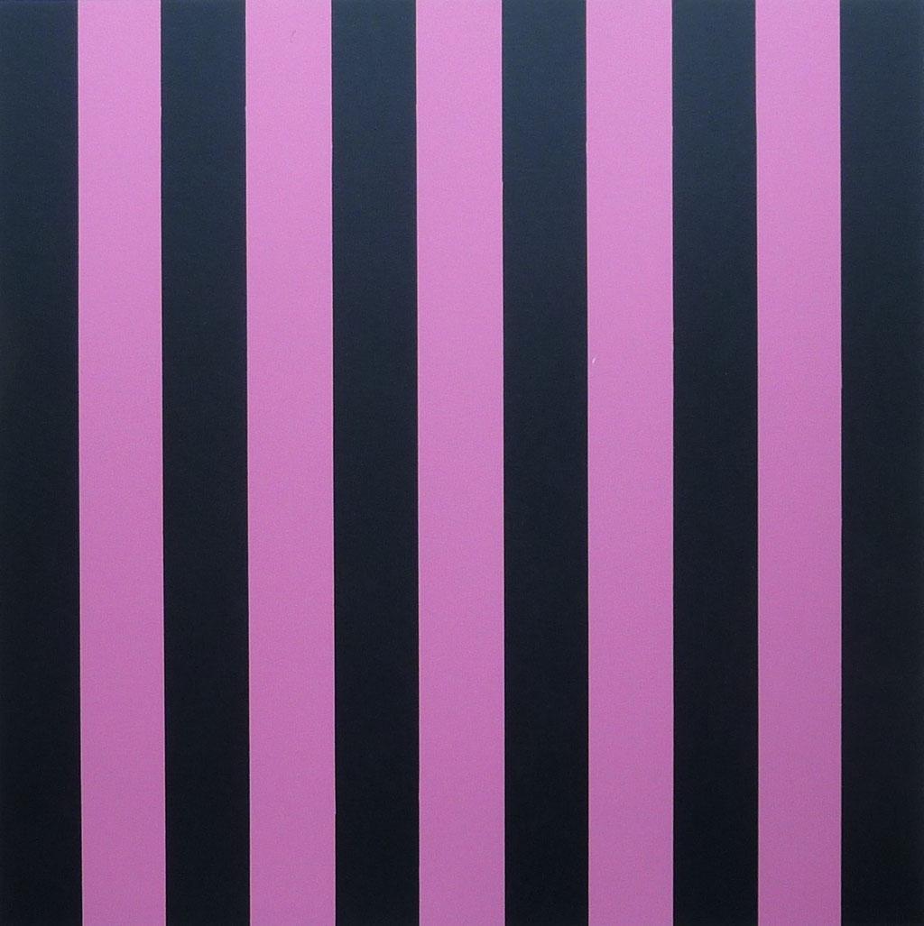 """Pink Panther"" 33 x 33 cm"