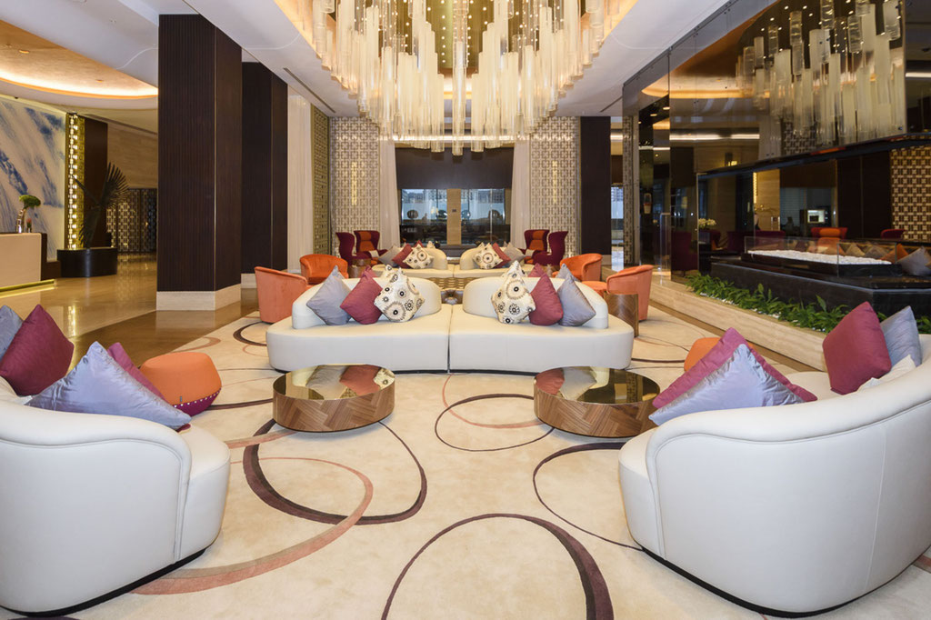 Hotelfotografie Boulevard Hotel, Aserbaidschan