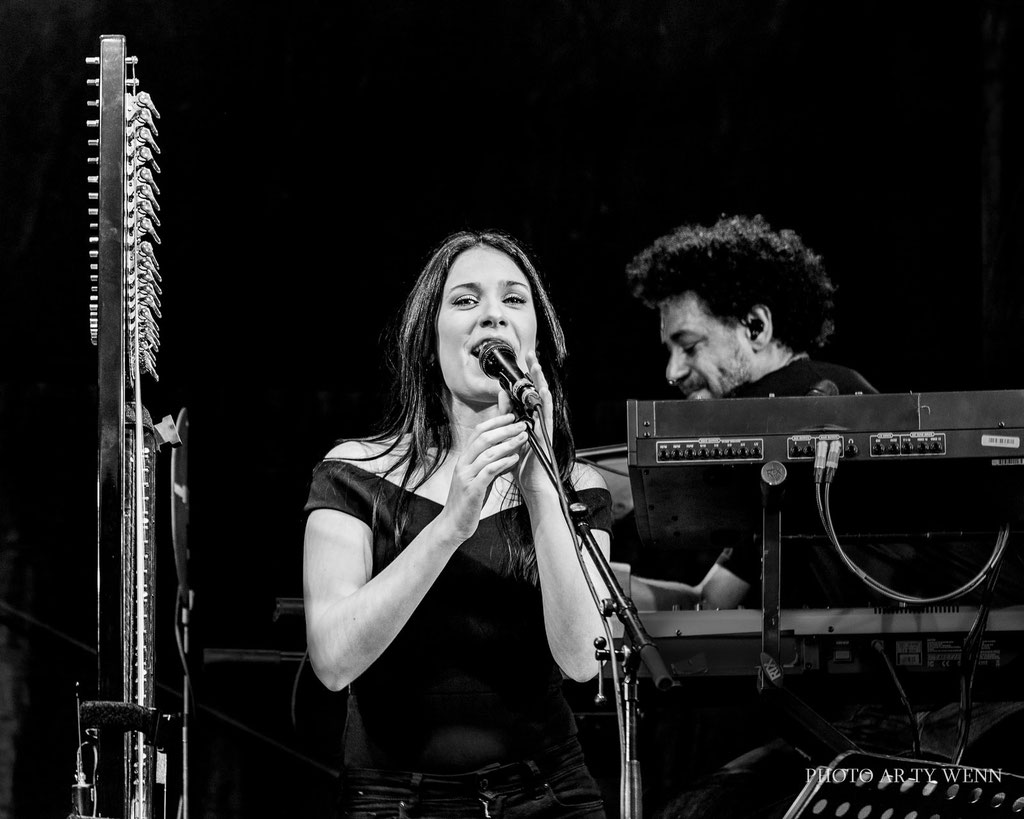Séance événement-concert-Nolwenn Leroy-photoartywenn