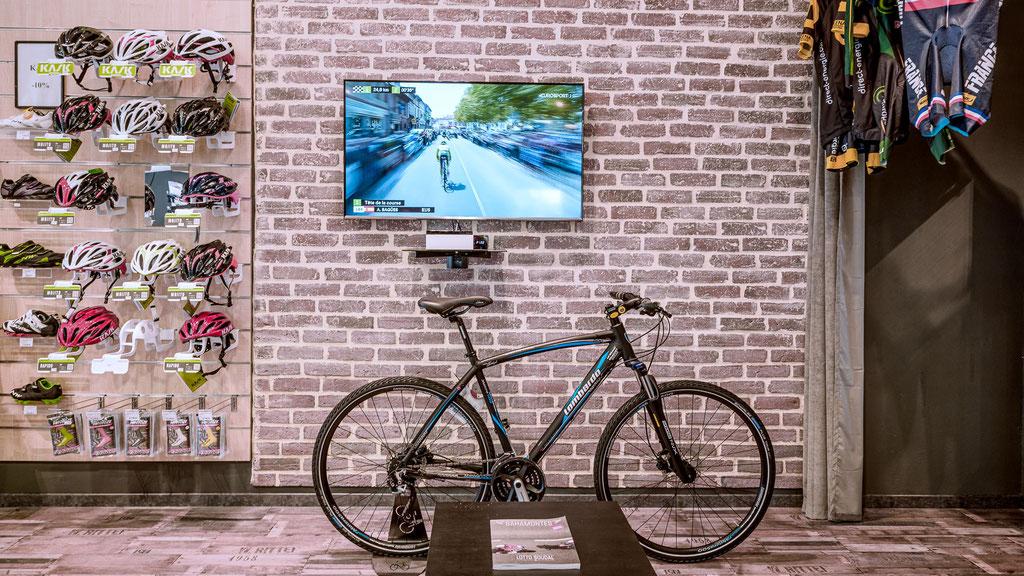 Séance reportage-magasin-vélos-Le Grand Braquet-pontchâteau-photoartywenn