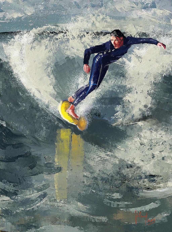 Die perfekte Welle 3