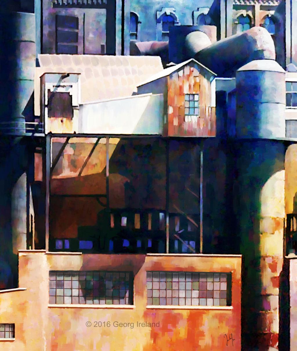 sugar factory 3
