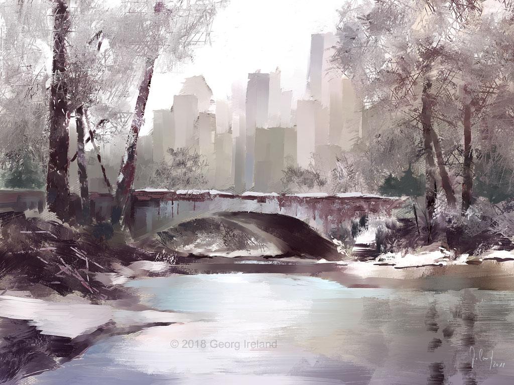 Stadtparkbrücke
