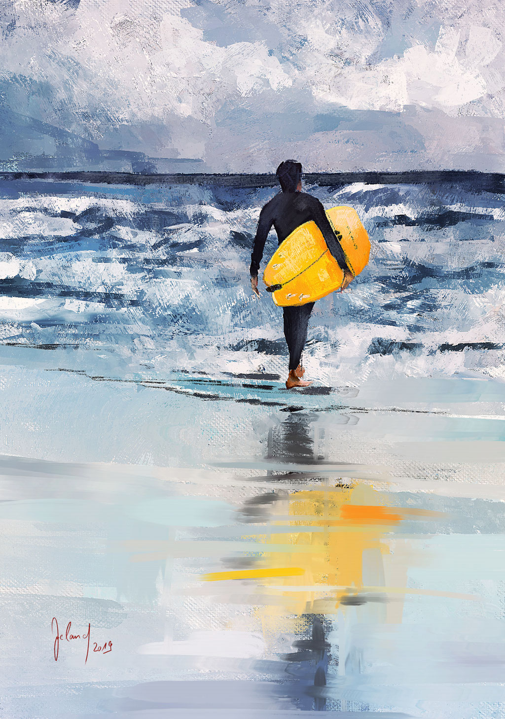 Die perfekte Welle 2