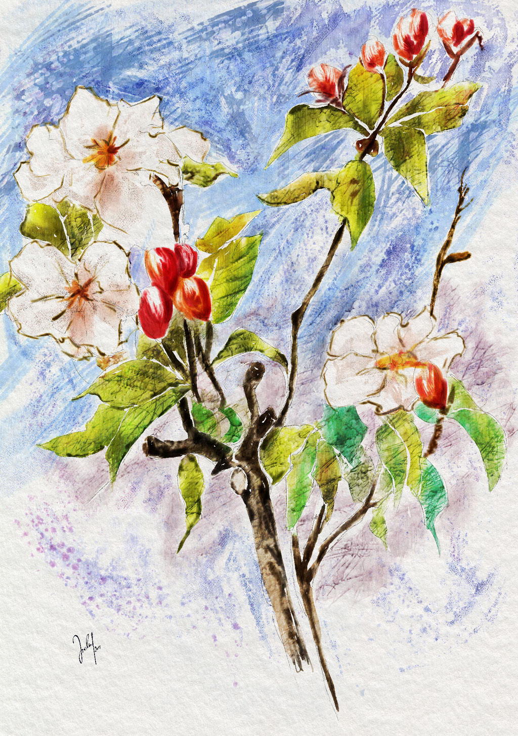 spring fever 2