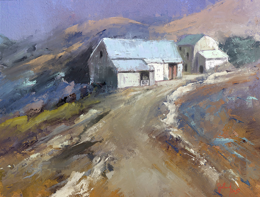 Farm, Lake District