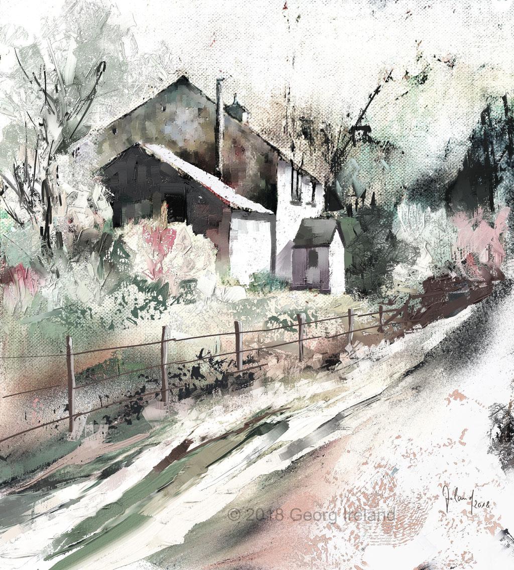 cottage lane