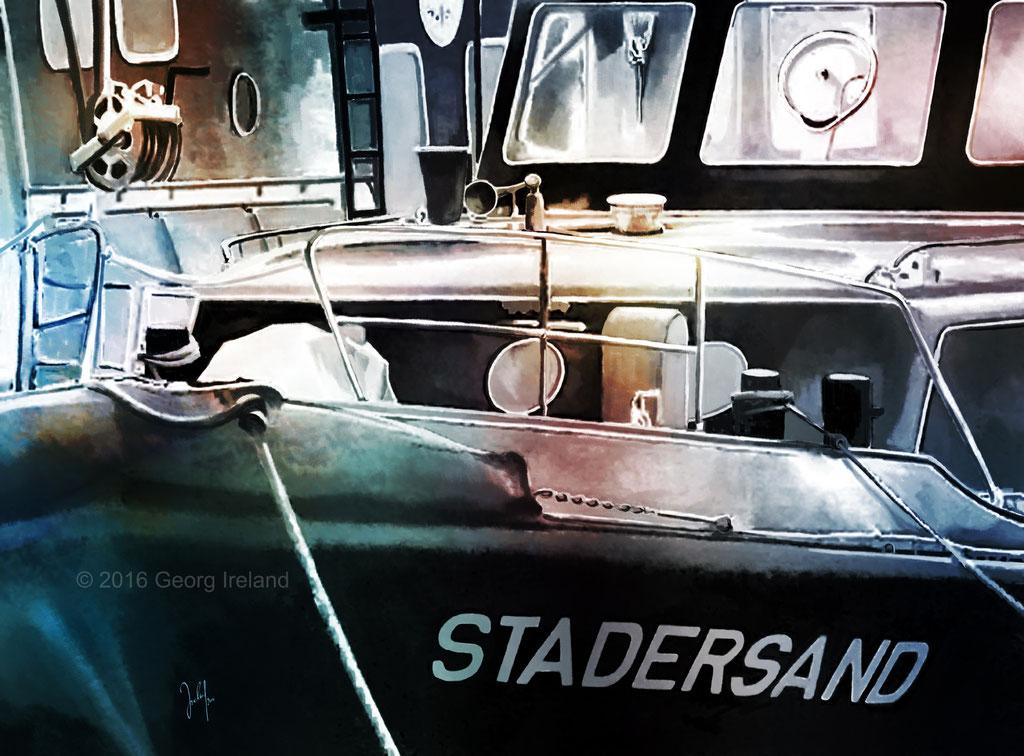 STADERSAND