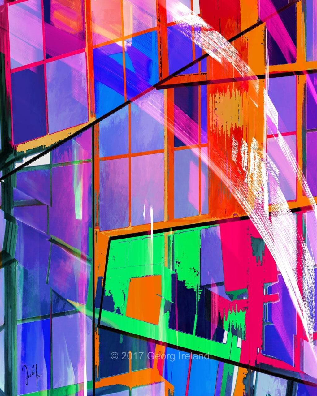 Die Fenster gegenüber 2