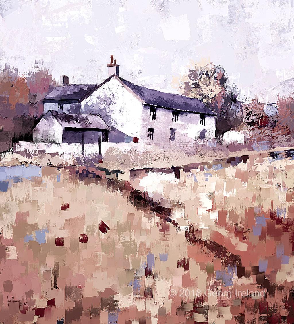 Yorkshire Landhaus