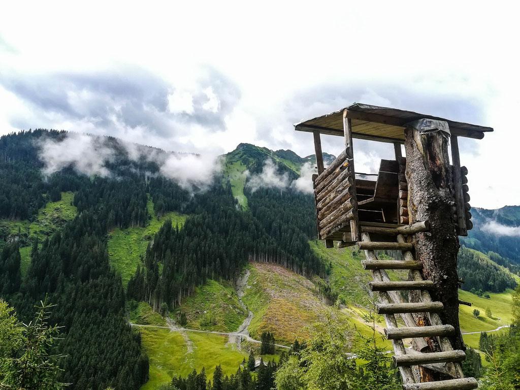 Lengau - Talschluss