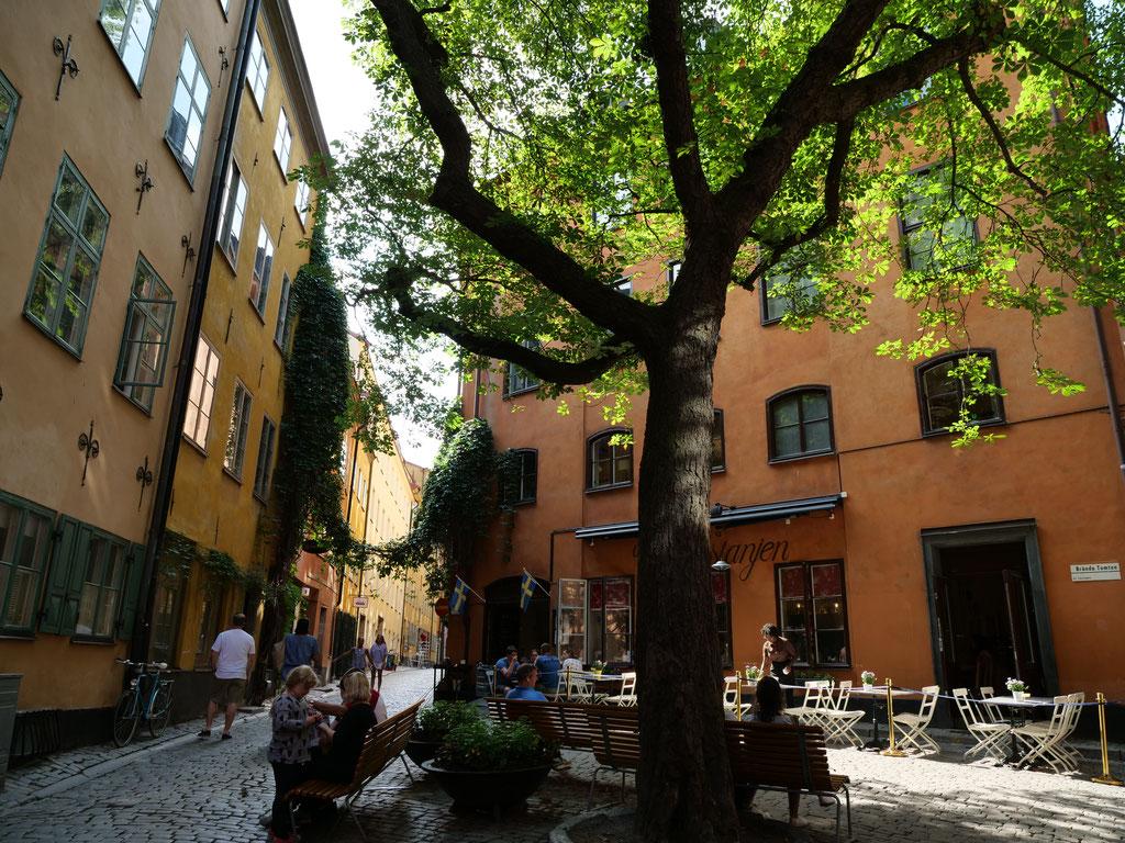 Stockholm Schweden Skandinavien #NordkappUndZurück #Driveyourownway #explorewithoutnoimits wolf78-overland