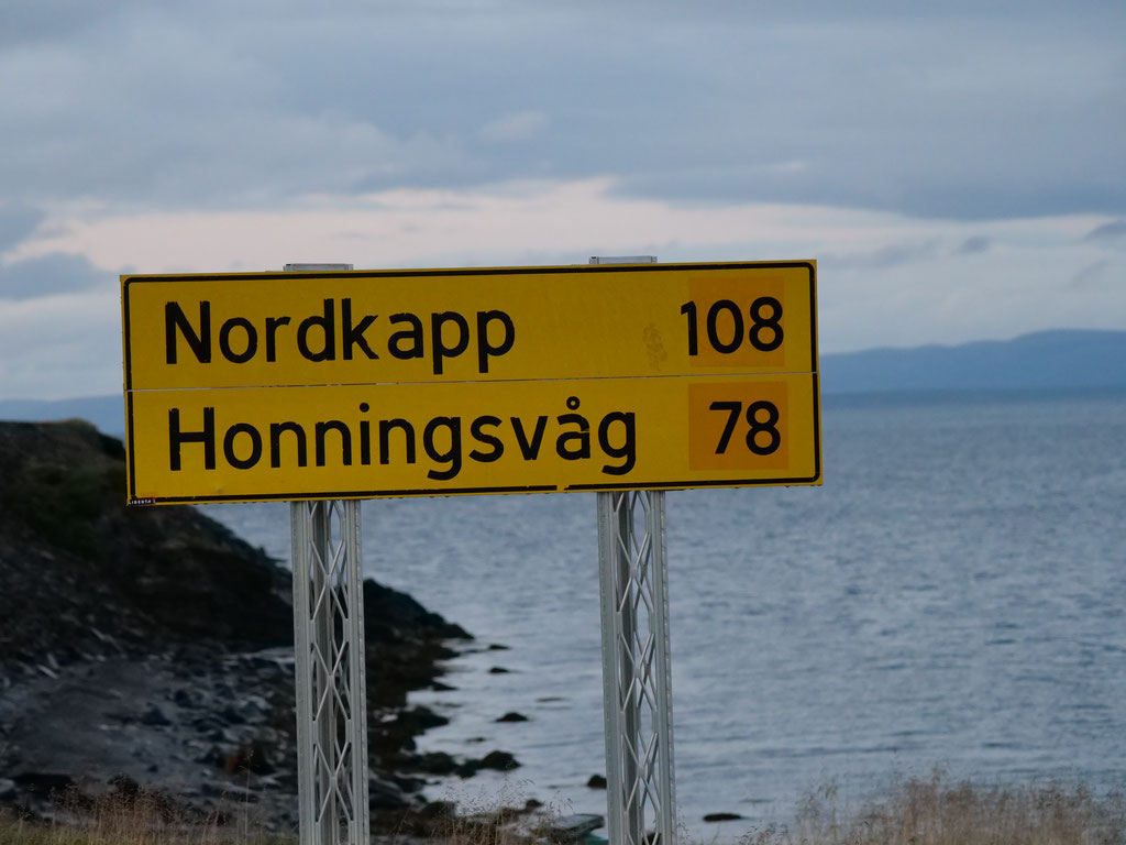 Porsangerfjord Norge Nordkapp Norwegen Skandinavien #NordkappUndZurück #Driveyourownway #explorewithoutnoimits wolf78-overland