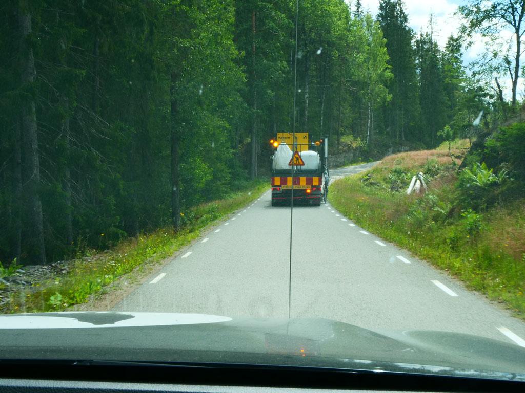 Schweden overland Travel Camping #ProjektBlackwolf Skandinavien wolf78  explore without no limits roadtrip offroad Overlandingnomads Overlandbound wolf78-overland.ch