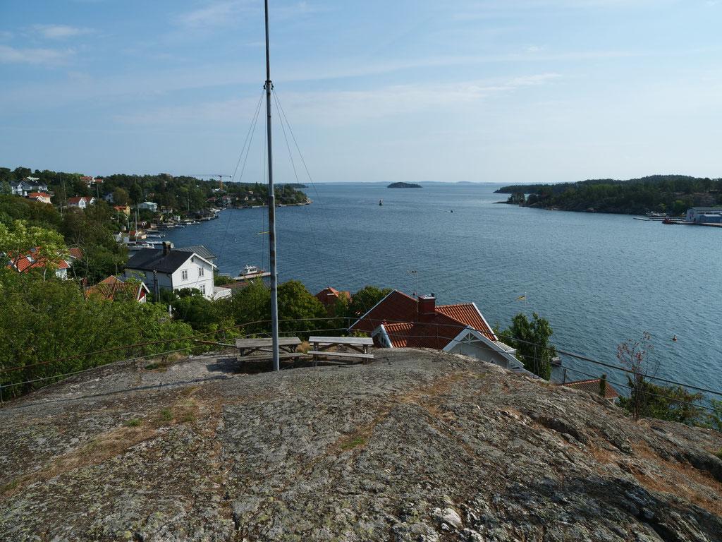 Dalarö Schweden Skandinavien #NordkappUndZurück #Driveyourownway #explorewithoutnoimits wolf78-overland