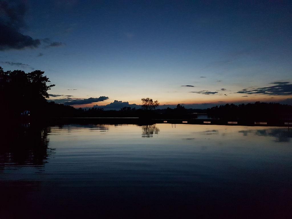 Kalmar Camping Rafshagsudden Schweden Skandinavien #NordkappUndZurück #Driveyourownway #explorewithoutnoimits