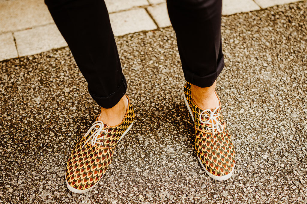 chaussures originales homme
