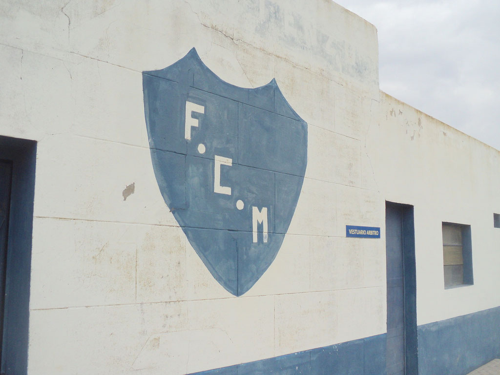 Football Club Matienzo - Juan Bautista Alberdi - Buenos Aires