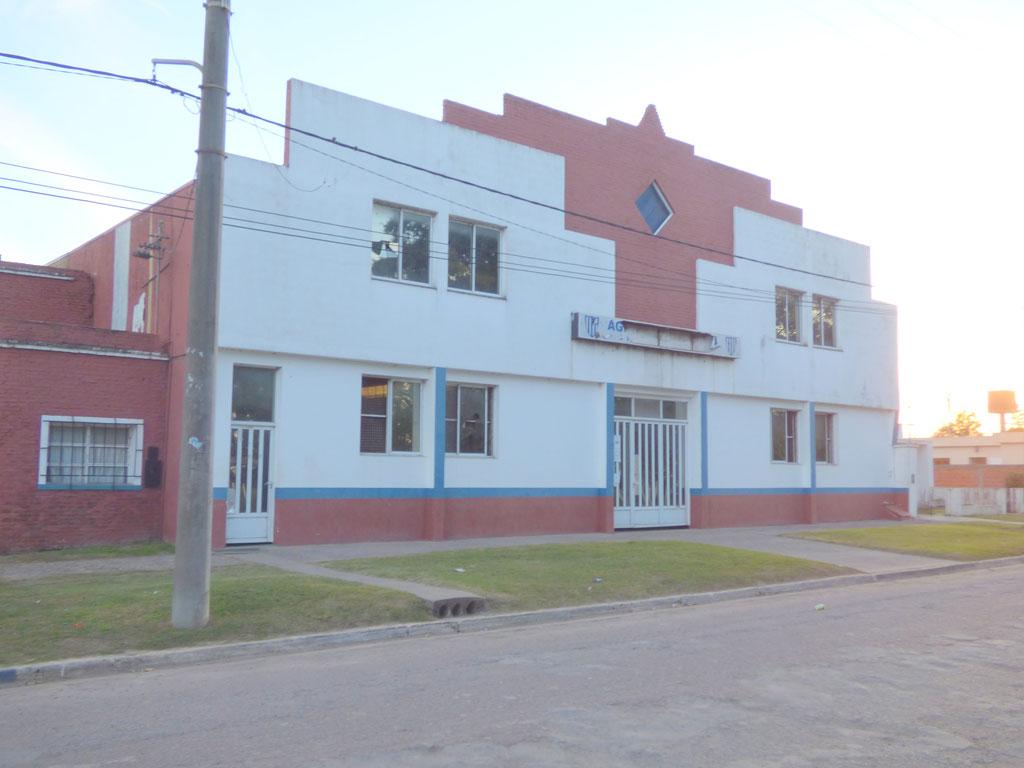Agricultores Club - Gobernador Castro - Buenos Aires.