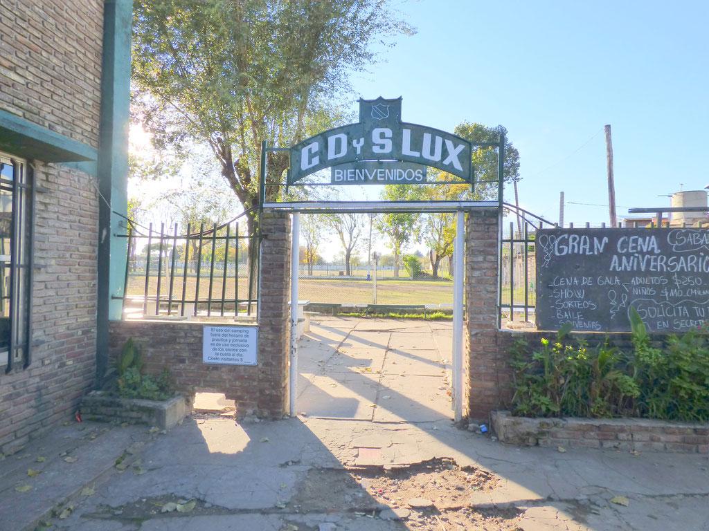 Social y Deportivo Lux - Rosario - Santa Fe