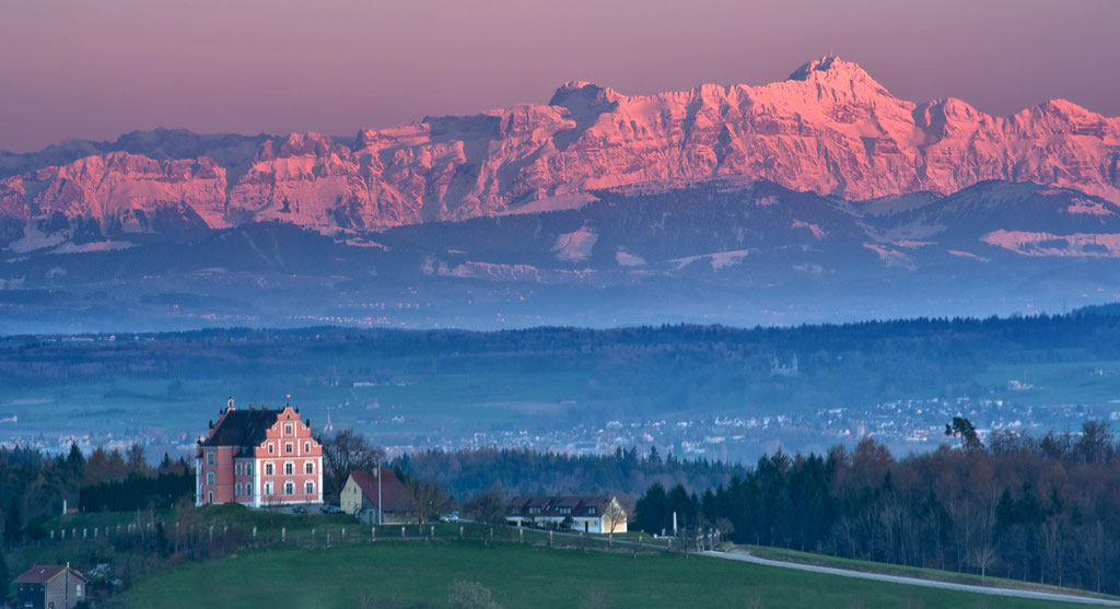 Schloss Freudental | © Diana Klar Fotografie