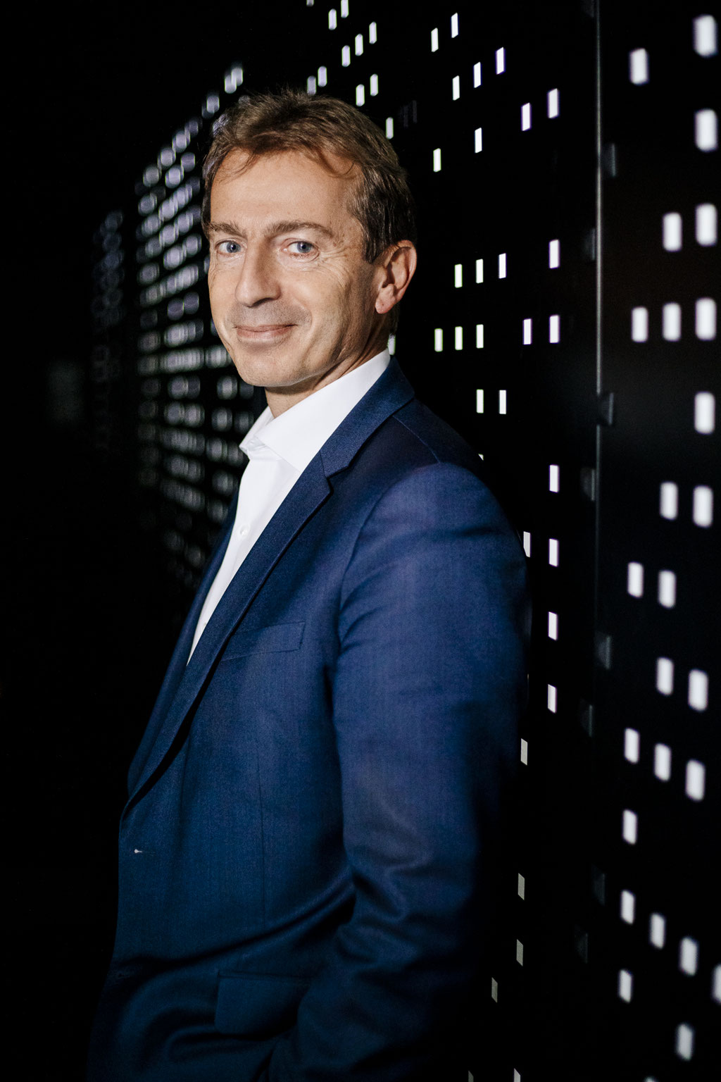 Guillaume Faury - Airbus SE | © Anne Hufnagl