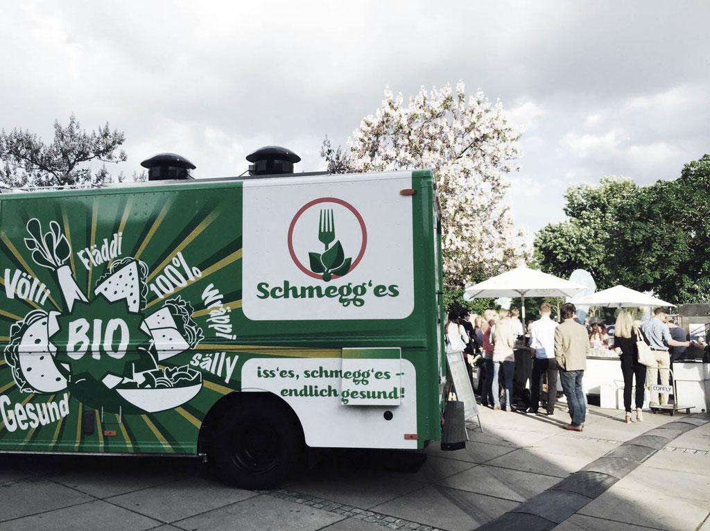 Event Styling Rheinwein Event GmbH Opening, Mainz