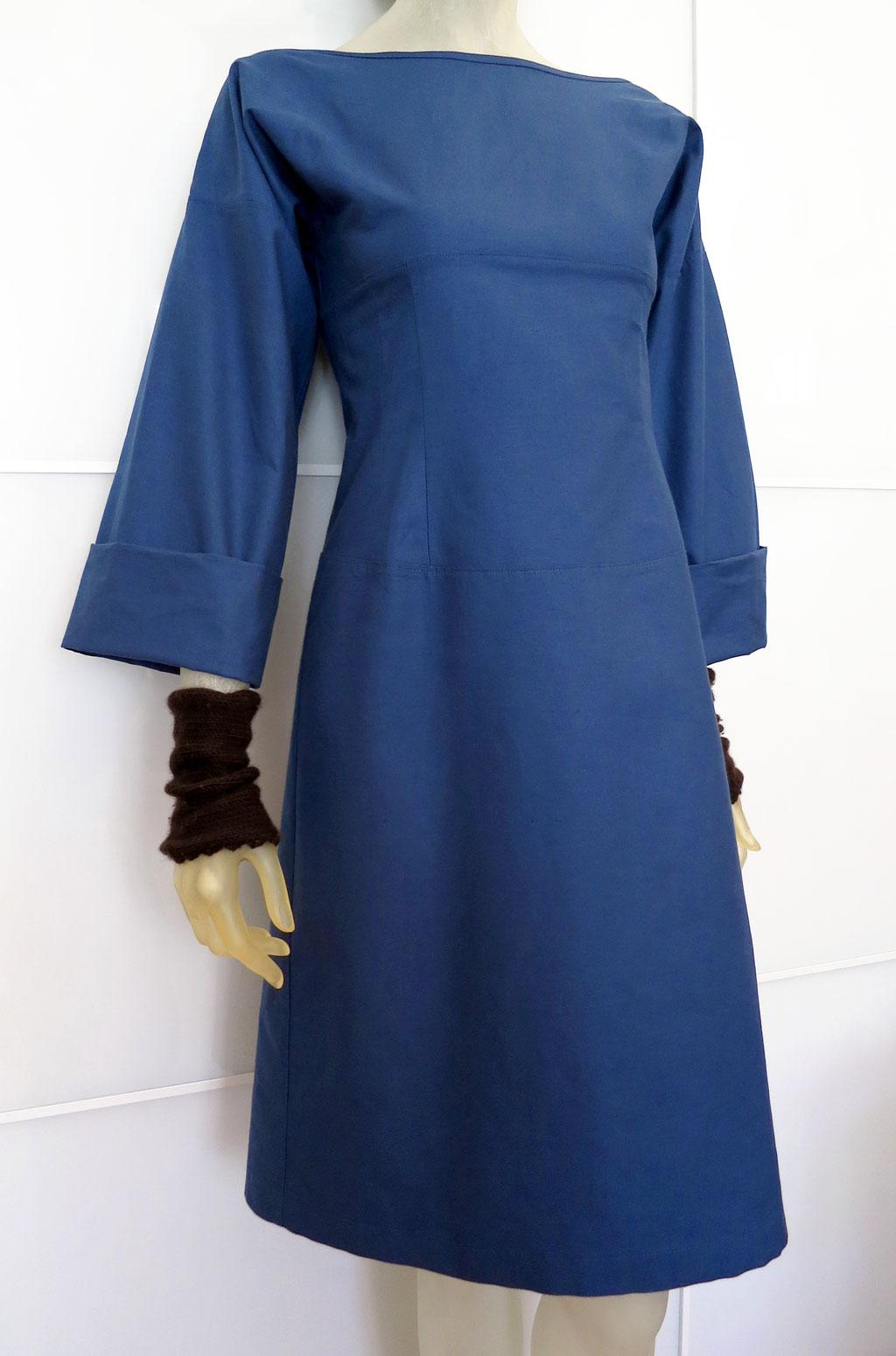 Kleid BIO-Umeko