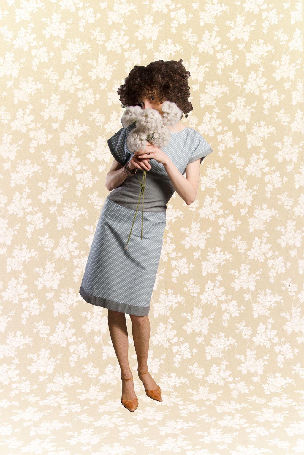 Kleid BIO-Yukiko