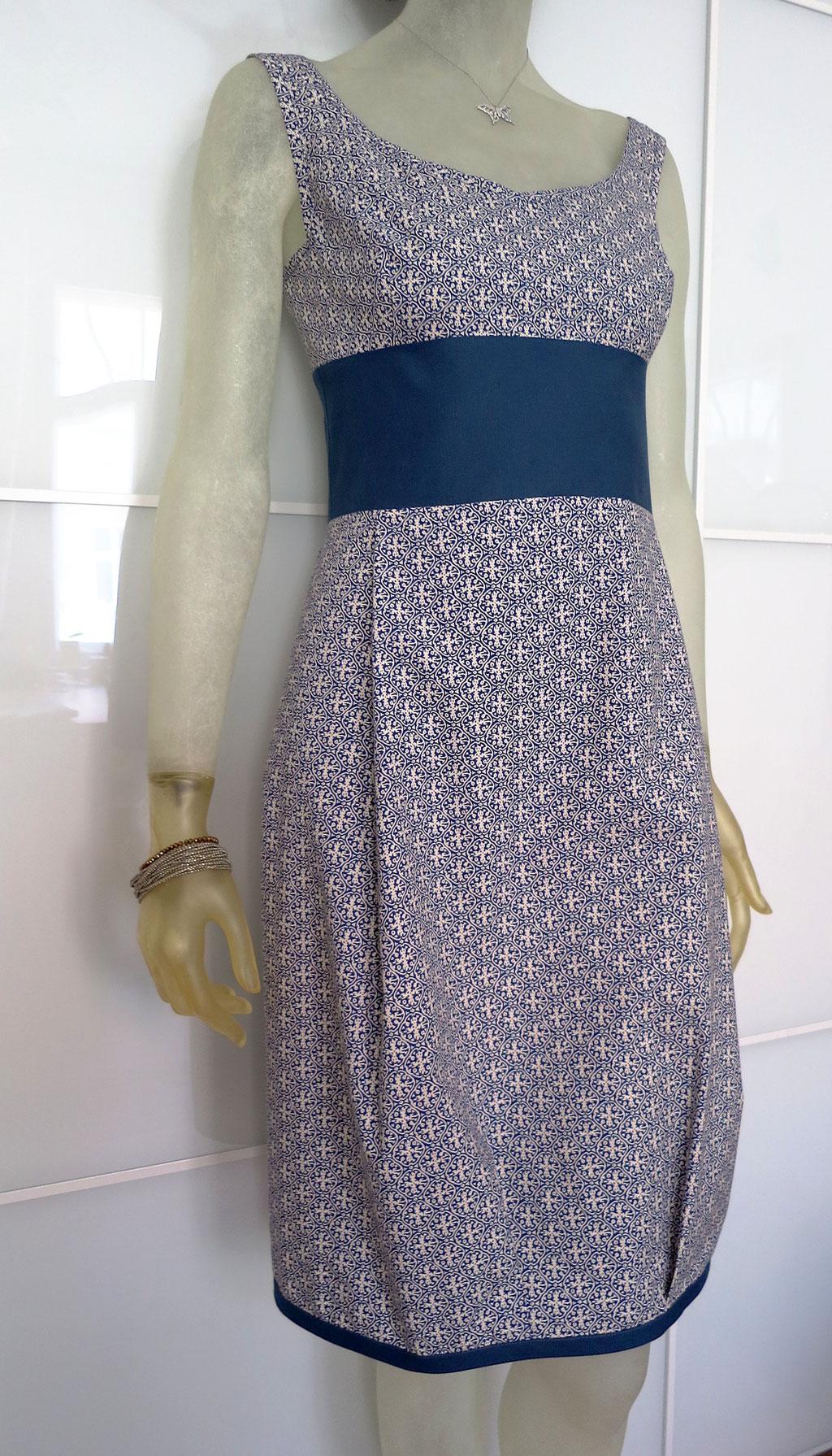 Kleid BIO-Abajala