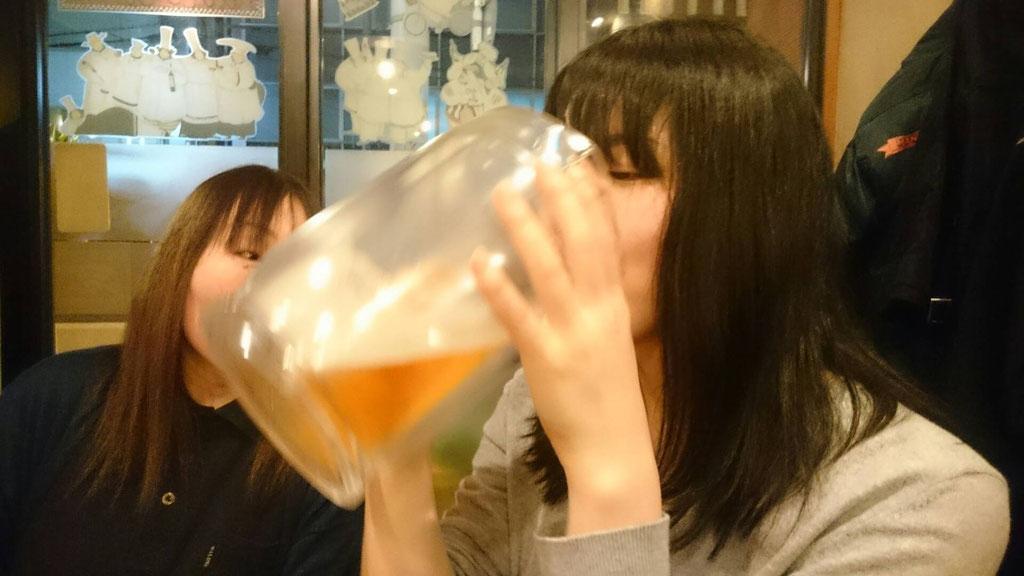 杏奈さんすごいです