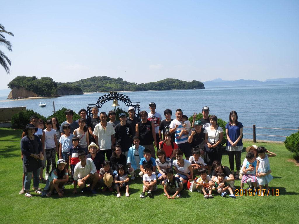 小豆島国際ホテル 2016