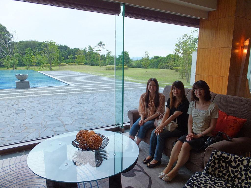 2012 志摩観光ホテルベイスイート