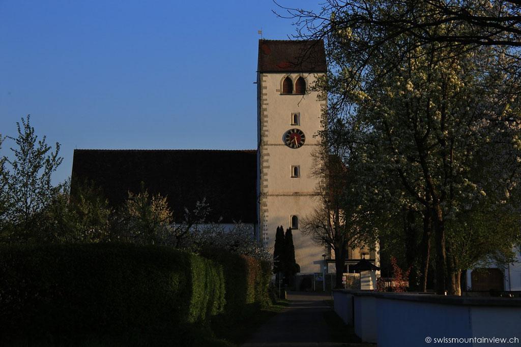 St. Martin - Seefelden am Bodensee