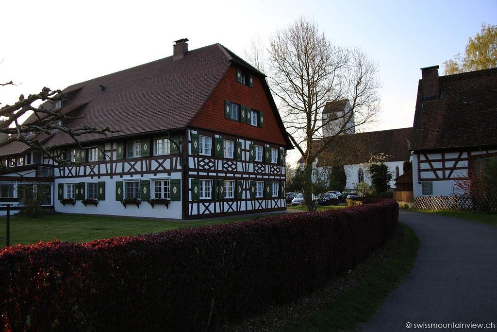 Seefelden am Bodensee