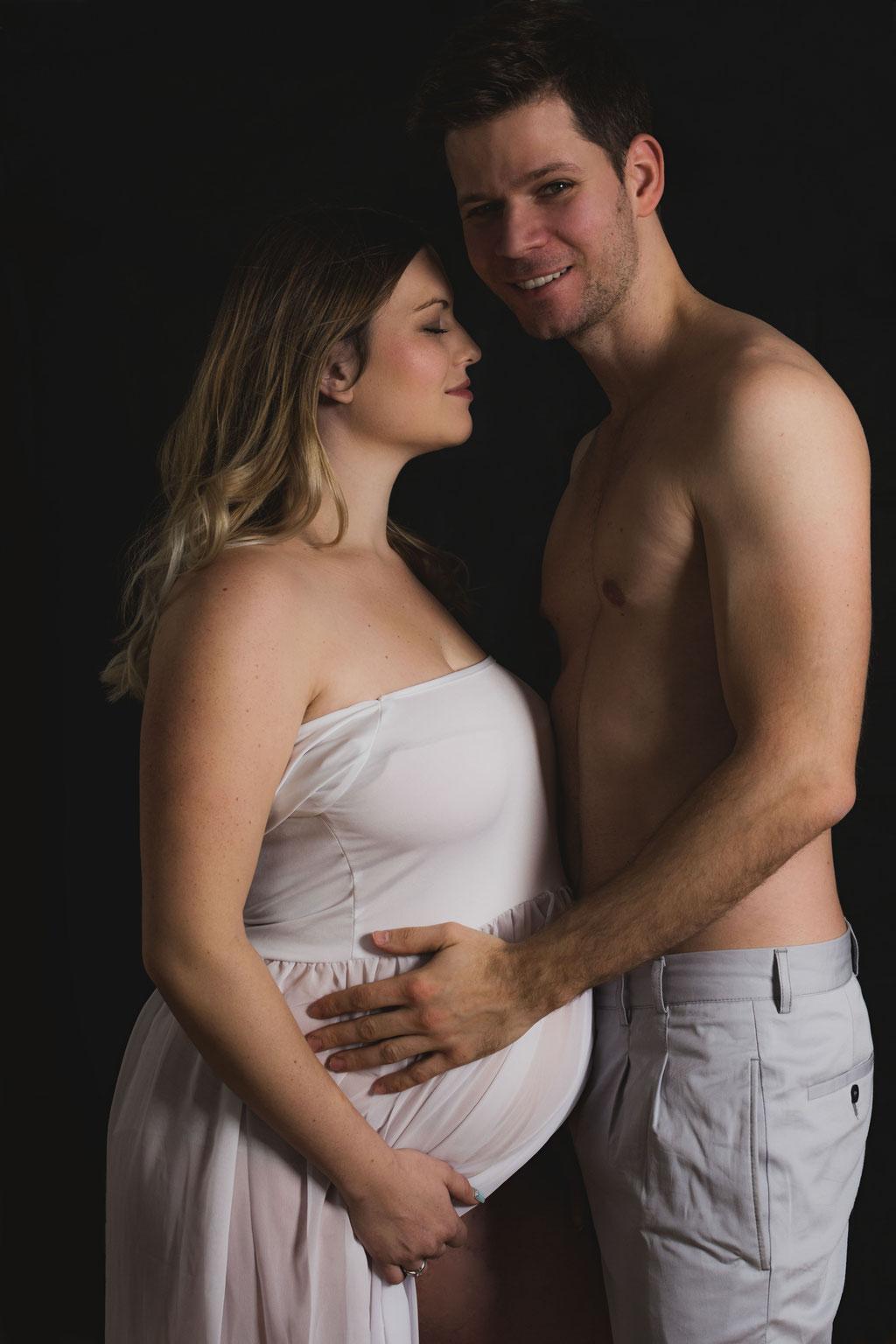 Schwangerschaftfotografie Fotografie