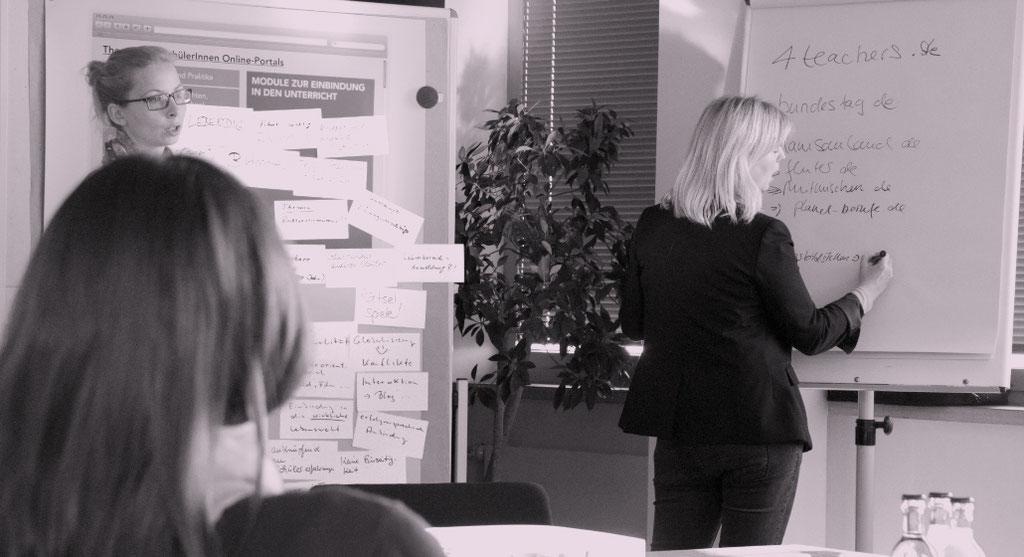 Kira Freese | Kundenstrategieworkshop | div. Veranstaltungen