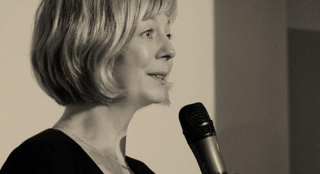 Kira Freese | Vortrag | div. Veranstaltungen
