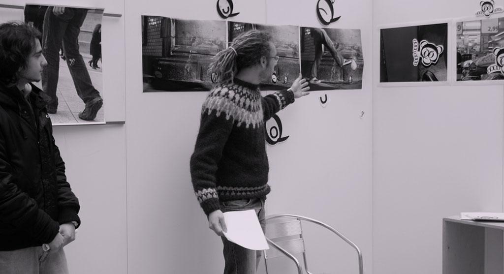 Kira Freese | Lehrtätigkeit | FH Hannover und Designakademie Berlin