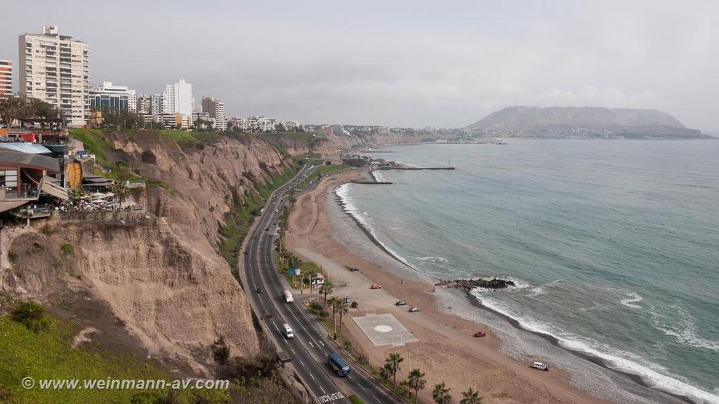 Lima, Belavista