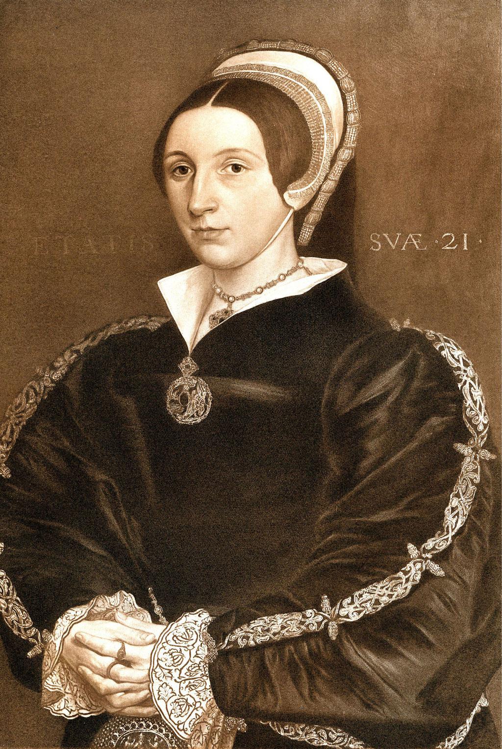 Katherine-Howard 1540
